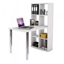 Schreibtische Jugendschreibtisch Schreibtisch Weiß Holz Computertisch Kinderschreibtisch