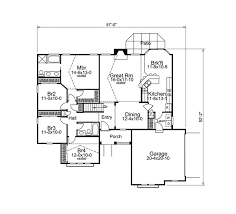 New England Country Homes Floor Plans 113 Best House Plans Images On Pinterest House Floor Plans