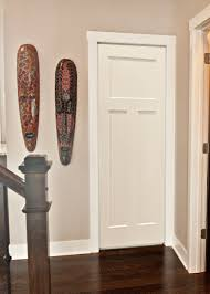 Interior Doors Solid by Panel Doors Bunnings U0026 Matrix 1800 X 900 X 7mm Charcoal Woodland