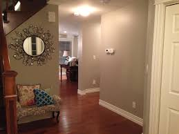 entry way with benjamin moore pashmina bad lighting need to