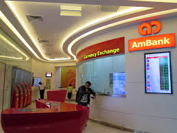 ambank currency exchange counter kuala lumpur international