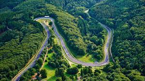 the world u0027s most scenic drives on the road the journal issue