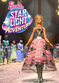 barbie star light adventure is barbie star light adventure available to watch on netflix in