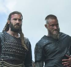 travis fimmel haircut vikings alexander ludwig on haircuts accents more access online