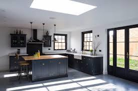 Vintage Cabinets Kitchen Kitchen Floor Spacious Farmhouse Kitchen Black Vintage Cabinets