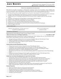 11 executive assistant resume format resume senior executive