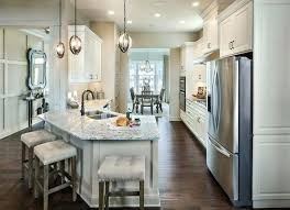 large galley kitchen pictures traditional kitchen with raised