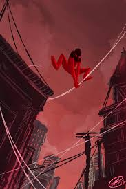 scarlet spider colour study by xxiicoko on deviantart