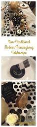 non traditional thanksgiving non traditional modern thanksgiving tablescape the csi project