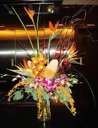 flower arrangements with lights tropical flowers tropical floral arrangements minnesota flower