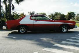 What Year Is The Starsky And Hutch Car 1976 Ford Torino U0027starsky And Hutch Re Creation U0027 75052