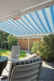 Automated Awnings Automatic Awnings Products Iq Glass