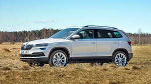 skoda karoq to become vw tharu in south america