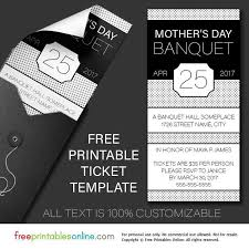 best 25 ticket template free ideas on pinterest ticket template