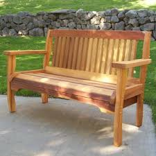 Garden Bench Hardwood Indoor U0026 Outdoor Outdoor Benches You U0027ll Love Wayfair