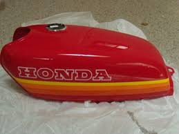image result for honda cb gas tank design motorcycles