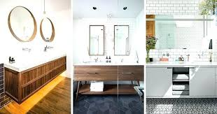 Custom Bathroom Mirror Custom Bathroom Mirrors Seattle New Best Attractive Wide