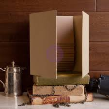 magnetic photo album prima memory hardware album magnetic dossier the scrapbook diaries