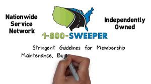 1 800 sweeper overview youtube