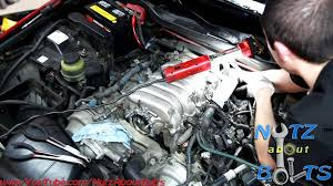 lexus v8 specs 1991 2005 lexus gs400 starter remove and install youtube