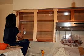 kitchen cabinet facelift ideas the pros and cons of refacing kitchen cabinets you should to