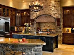rustic kitchens ideas 20 beautiful rustic kitchen ideas