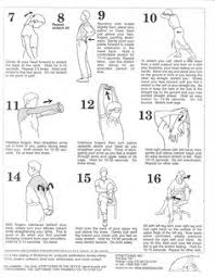 Computer Desk Stretches Desk Stretches My Fitness Plan Pinterest Workout