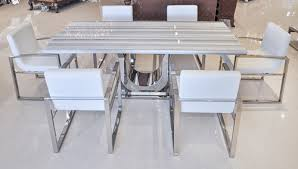 white marble dining table set dining tables cool white marble dining table good color white