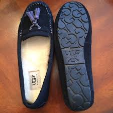 ugg lizzy sale 60 ugg shoes ugg australia lizzy moccasins loafers from