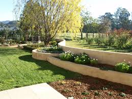 wall gallery retaining walls garden walls in stucco stone and