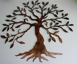 tree of life home decor tree of life metal wall sculpture metal wall art trees metal tree of