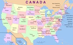 map of usa map usa states and capital cities maps of usa