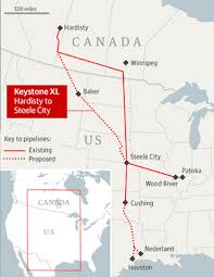keystone xl pipeline map keystone xl pipeline everything you need to