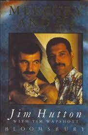 freddie mercury biography book pdf mercury and me by jim hutton