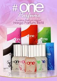Parfum One one parfum home
