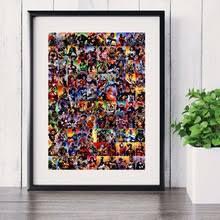 popular marvel superhero art buy cheap marvel superhero art lots