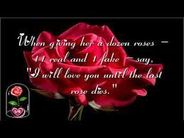 a dozen roses when giving a dozen roses 11 real and 1