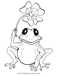frog coloring pages tree frog coloring samantha bell frog