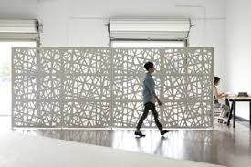 Room Dividers And Privacy Screens - loftwall modern room dividers and privacy screens for lofts