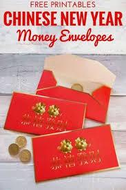 luck envelopes diy lucky envelopes celebrating new year envelopes