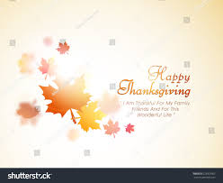 happy thanksgiving day poster banner flyer stock vector 228929302