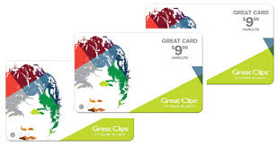 great clips 9 99 prepaid haircut cards southern savers
