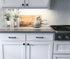 can you paint kitchen cabinet hardware installing new cabinet handles