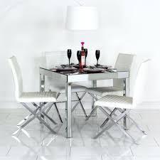 Bassett Dining Room Set Mirror Dining Table Set Wallabys Design