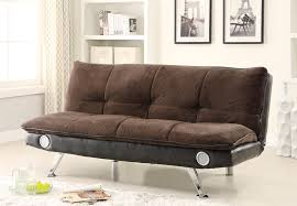 sofa beds and futons sofa bed with built in bluetooth speaker