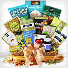 Healthy Gift Baskets 26 Get Well Gift Baskets To Lift Their Spirits Dodo Burd
