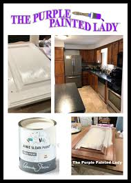chalk paint on kitchen cabinets review paint your cabinets don t be afraid how to spray
