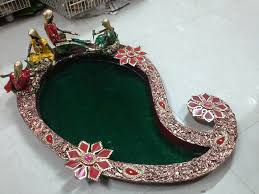 wedding trays indian wedding theme trays indian wedding theme trays