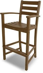 amazon com trex outdoor furniture monterey bar club tree