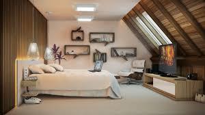 modern attic bedroom ideas decorating a comfortable attic